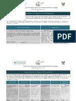 Catalogo de Servicios ITSOEH 2015