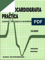[Cardiologia] GeekMedico - Dubin Dale Electrocardiografia
