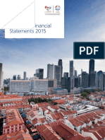Singapore Illustrative Financial Statements 2015