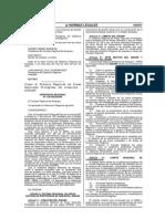 Ordenanza Nº 136-Arequipa