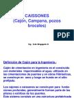 09- CAISSONES