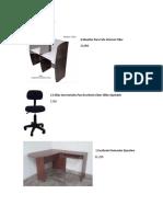 Mobiliario que se requiere.docx