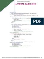 Manual Visual Basic 2010