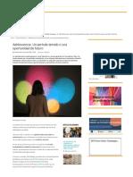 Adolescencia_ Un período temido o una oportunidad de futuro.pdf