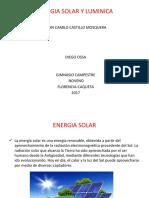 ENERGIA SOLAR Y LUMINICA.pptx