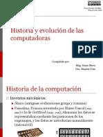 HC HistoriaComputador