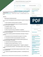 Cuestionario Resuelto Historia bloque 1 sexto grado - Exámen1.pdf