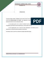 Normatividad Reglamento 132-138