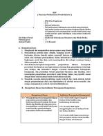 RPP KD 3.6 Sejarah Indonesia