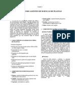 Vírus fitopatogênicos