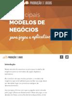 Produção de Jogos - EBook_ModeloNegocio