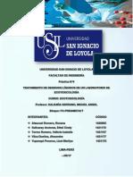LAB 4 Ecotoxicologia