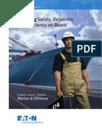 Catálogo de protección magnetotérmica EATON