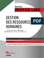 Mémentos LMD - GRH Ed. 5 -
