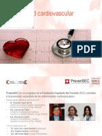 1 Enfermedad Cardiovascular
