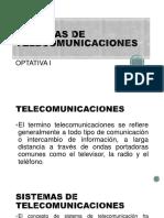 Sistemas de Telecomunicaciones 1