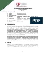 100000P999_FormaciónParaLaInvestigación-SILABO