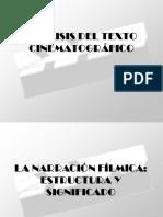 anlisis del texto cinematogrfico.ppt