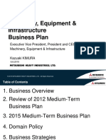 Example Global Business Plan