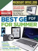 PC Magazine - June 2010