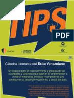 CIEV Escuela Emprendedores Chacao - Actitudes Competitivas - Septiembre 2016