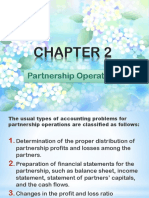 CHAPTER 2 Advanced Acctg