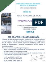 Topog Automatizada - Poligonal