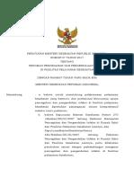 Permenkes nomor 27 tahun 2017 tentang Pedoman PPI di Fasyankes.doc