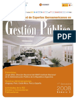 Revista Gestion Publica Nº 02