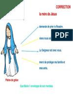 Copia de Tarea Virgen Maria - Dafne