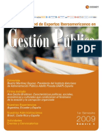 Revista Gestion Publica Nº 04