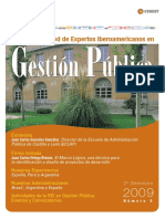 Revista Gestion Publica Nº 05