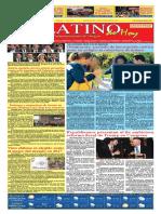 El Latino de Hoy Weekly Newspaper of Oregon | 11-01-2017