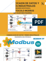 Modbus Tcp [Labview – s7-1200]