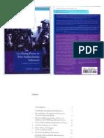 Localising Power in Post-Authoritarian Indonesia_A Southeast Asia Perspective_Vedi R. Hadiz