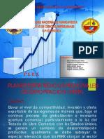 Planes Estratégicos Regionales de Exportación (Perx)