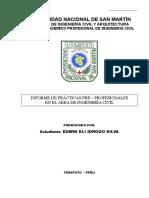 Informe de Practicas2