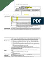 Contoh RPS Manajemen Strategi