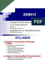 PCI Course Introduction