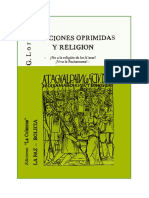 235607744 Naciones Oprimidas y Religion