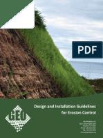 Cellular Confinement Erosion Control 0811s