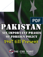 Six Important Phases of Pakistan Foreign Policy.pdf