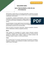 SOLUCION CASO Miniempaques