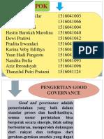 Governance Di India
