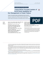 2017 ACC_AHA_HFSA Update on 2013 Heart failure Guidelines