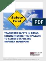Transport Safety in Qatar 64915