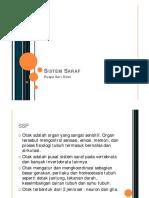 Sistem Saraf [Compatibility Mode]