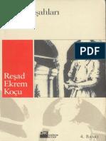 DAĞ PADİŞAHLARI Reşat Ekrem Koçu.pdf