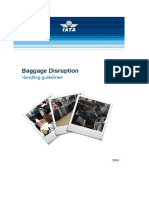 Baggage Disruption_Handling Guidelines