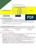 Setare Internet Explorer Version 5